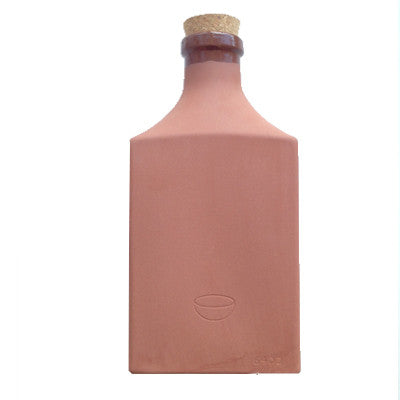 barter design co. - growler with cork top - Fresh Laundry Co.