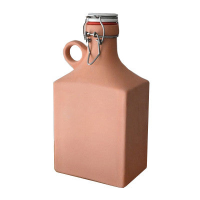 barter design co. - growler with flip top - Fresh Laundry Co.