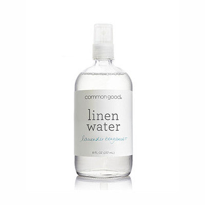 common good linen water - Fresh Laundry Co.
