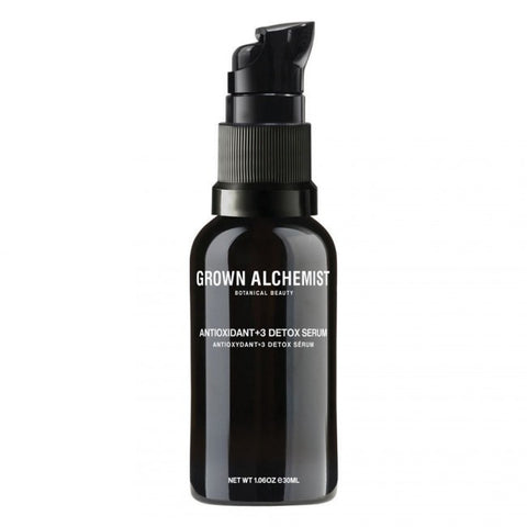 grown alchemist detox serum antioxidant+3 complex 30ml