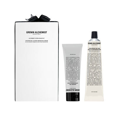 grown alchemist - hydra-shave kit - Fresh Laundry Co.