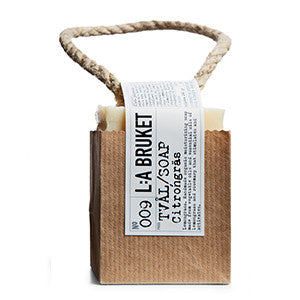 l:a bruket rope soap 240g - Fresh Laundry Co. - 1