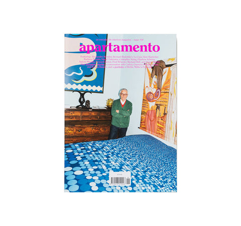Apartamento Magazine - Issue 19