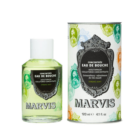 marvis mouthwash - Fresh Laundry Co.