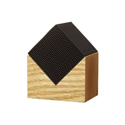 morihata chikuno cube house - natural air purifier - Fresh Laundry Co.