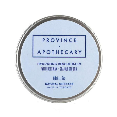 province apothecary hydrating rescue balm 60ml