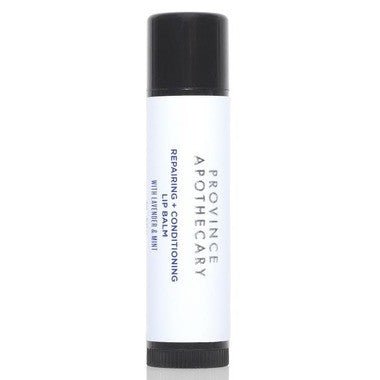 province apothecary repairing & conditioning lip balm 2ml