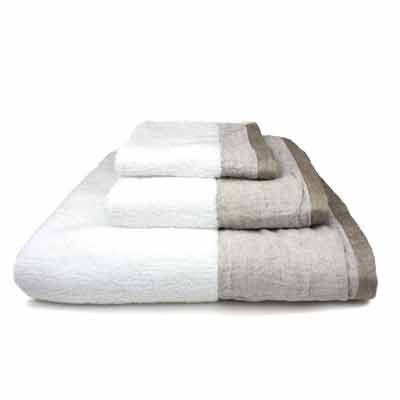 morihata premium cotton towels - Fresh Laundry Co. - 1