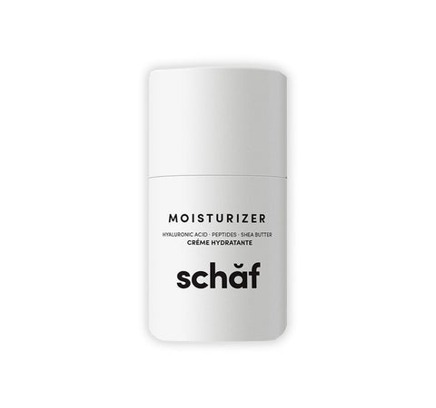 schaf skin care - moisturizer - Fresh Laundry Co.