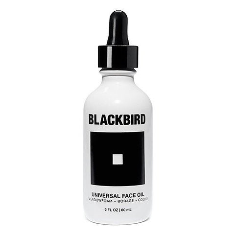 blackbird ballard - universal face oil 2oz - Fresh Laundry Co.