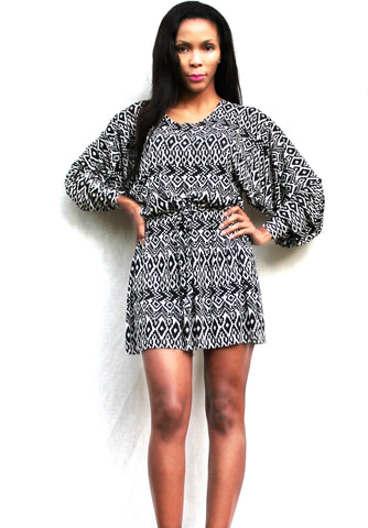 Tribal Jumper - SOLD OUT - TONI! BY TONI KHUMALO