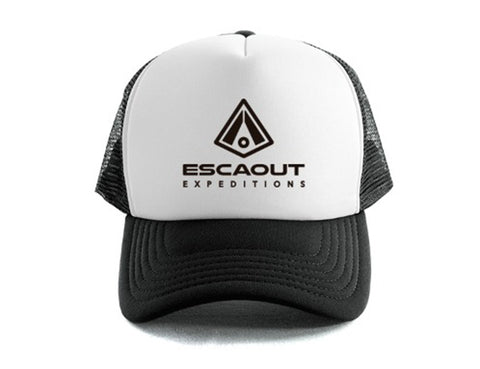 ESCAOUT Expeditions Trucker Hat / Gorra