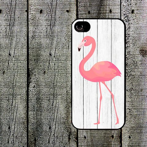 Pink Flamingo Phone Case