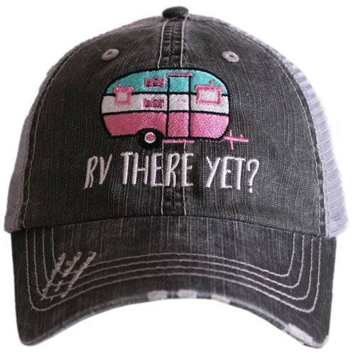 RV There Yet wholesale hat