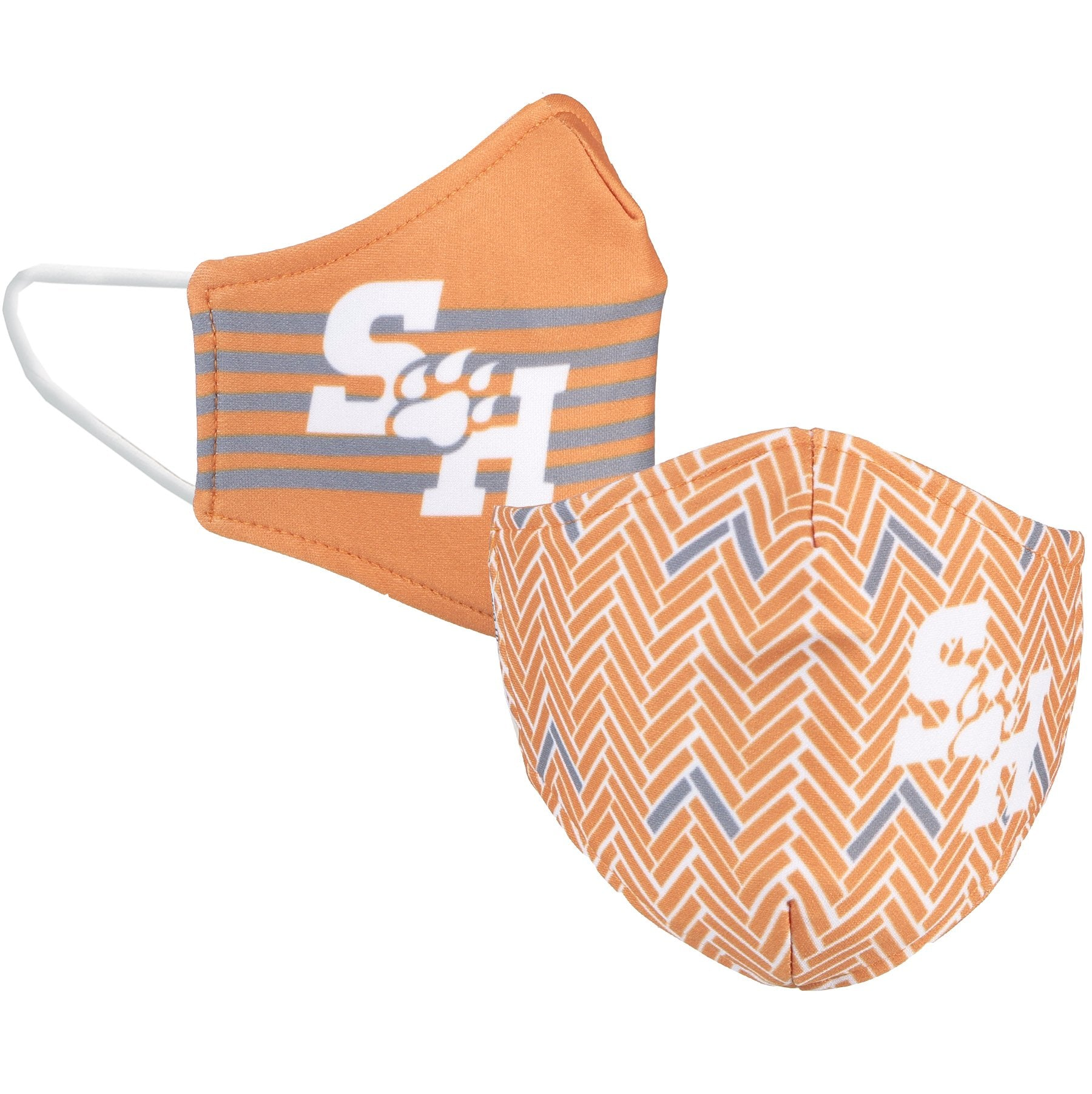 Sam Houston State University SHSU Licensed Collegiate Face Mask