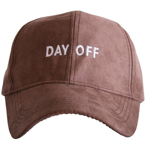 9aff36207 Katydid Day Off ULTRA SUEDE Wholesale Baseball Hat