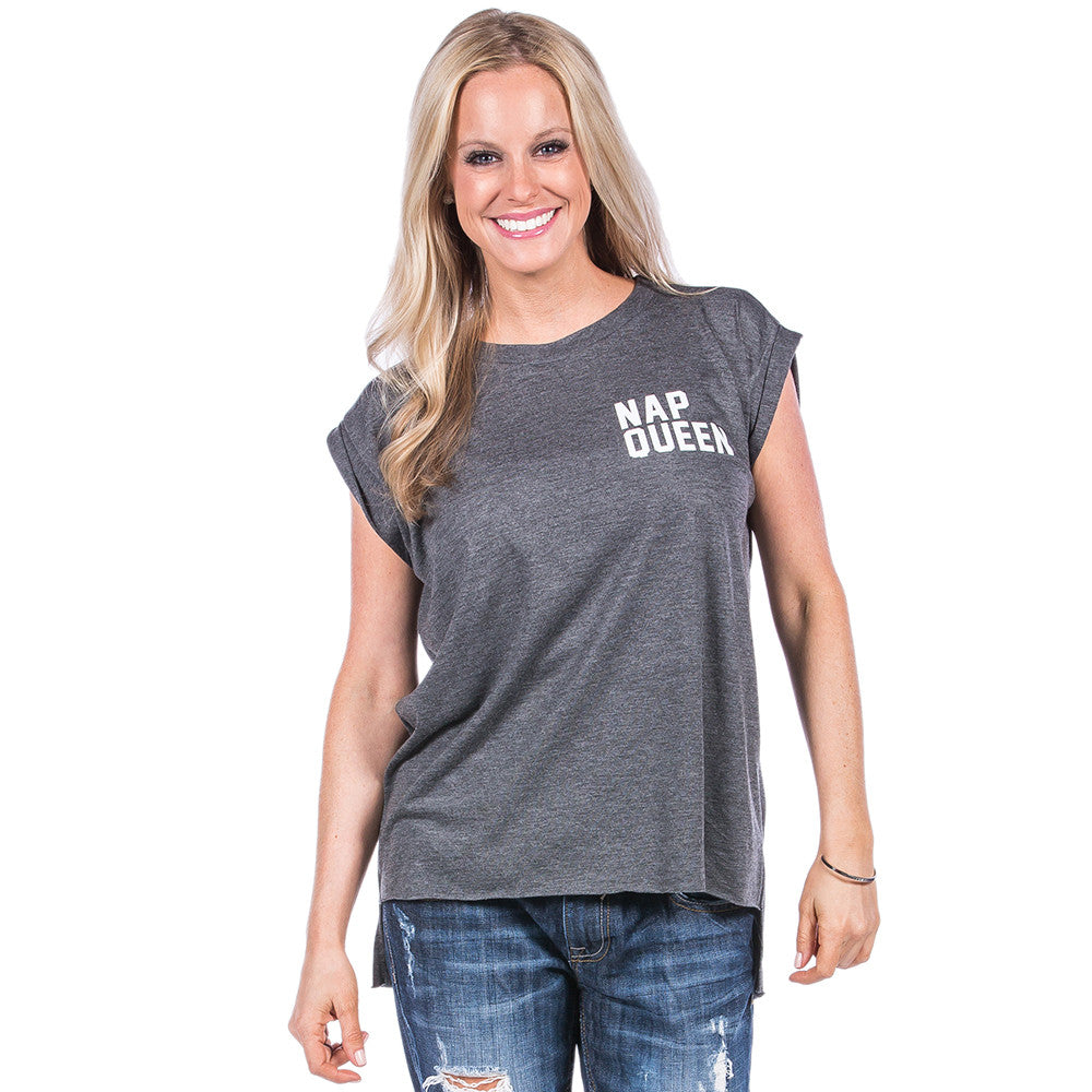 Katydid Nap Queen Wholesale T-Shirts