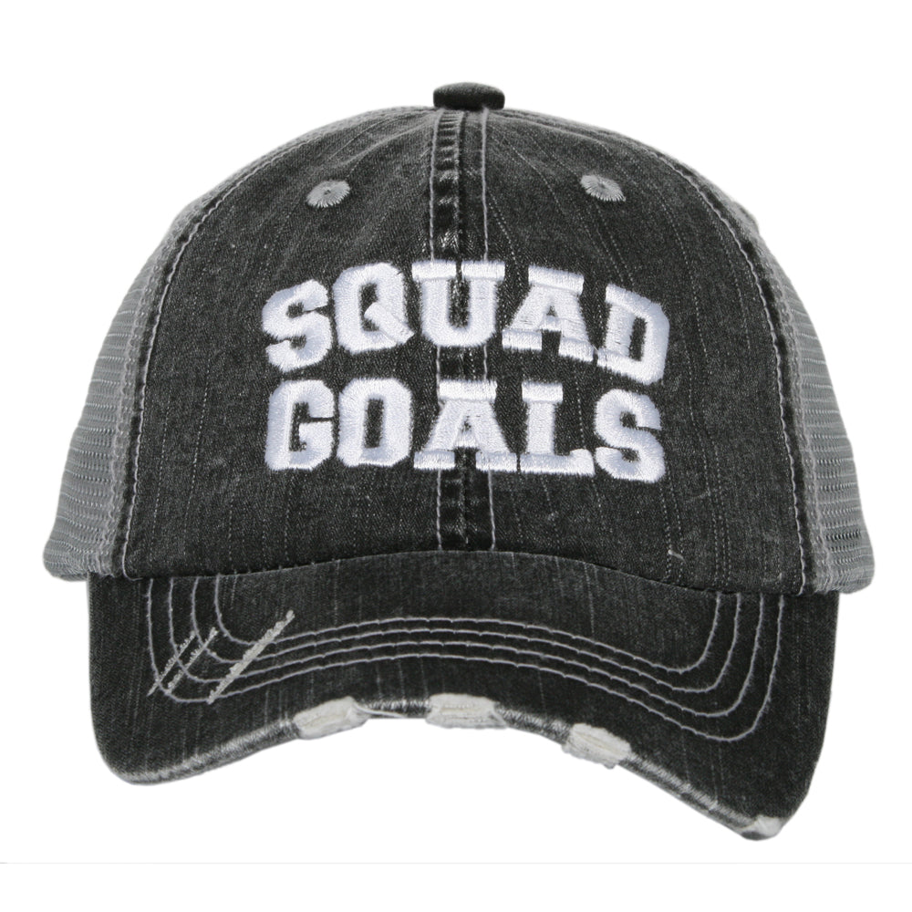 Katydid Squad Goals Wholesale KIDS Hats