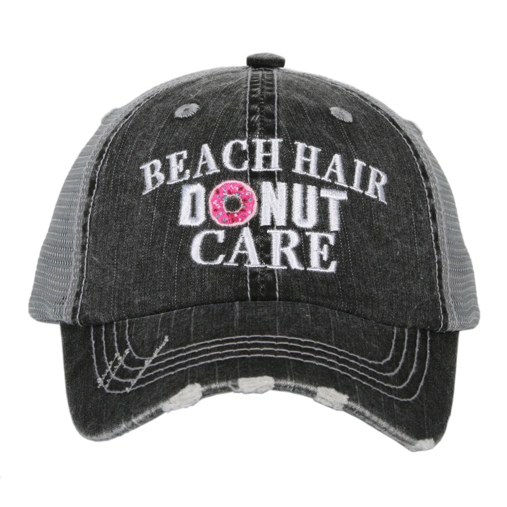 Katydid Beach Hair Donut Care Wholesale KIDS Hats
