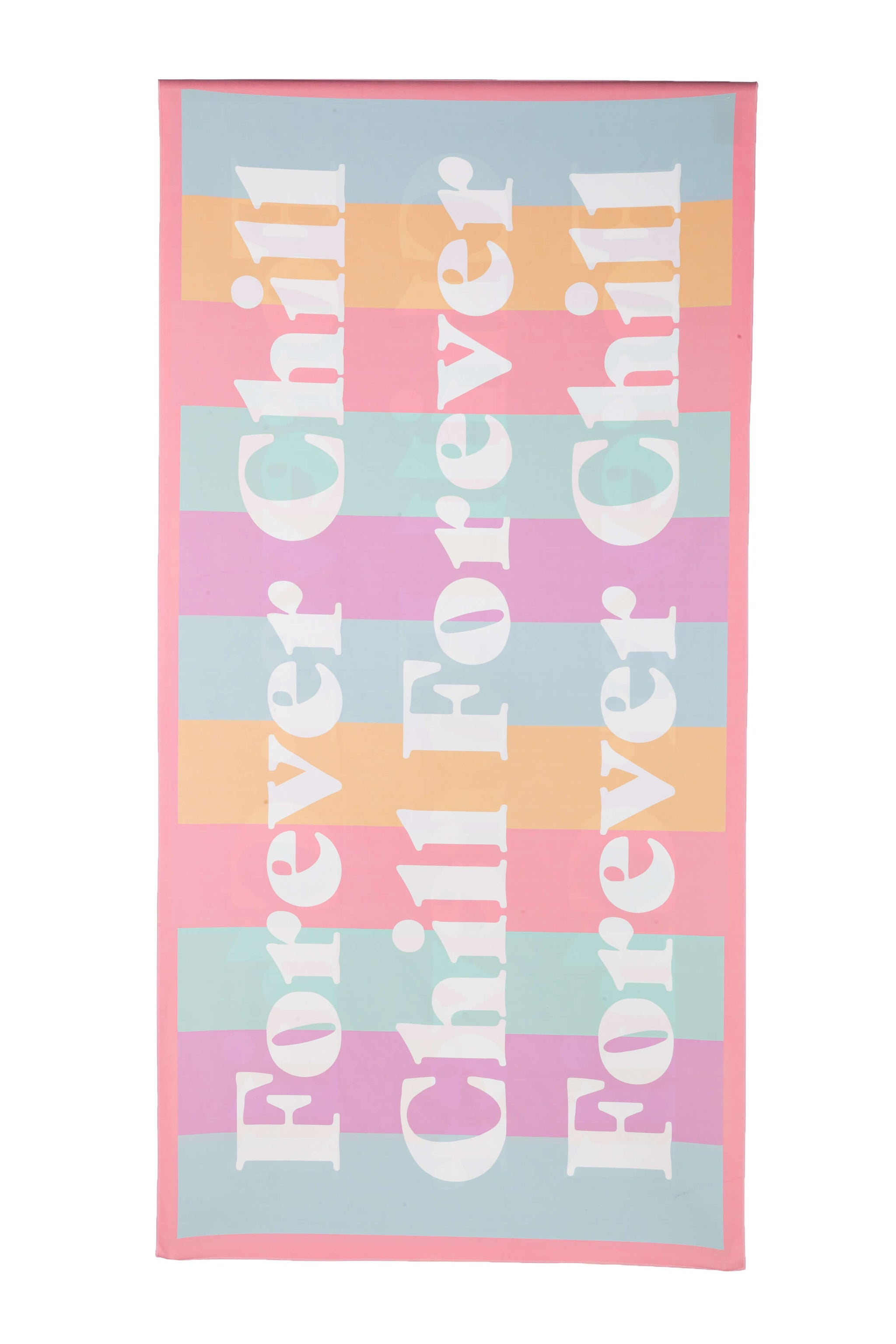 Forever Chill Quick Dry Wholesale Beach Towels