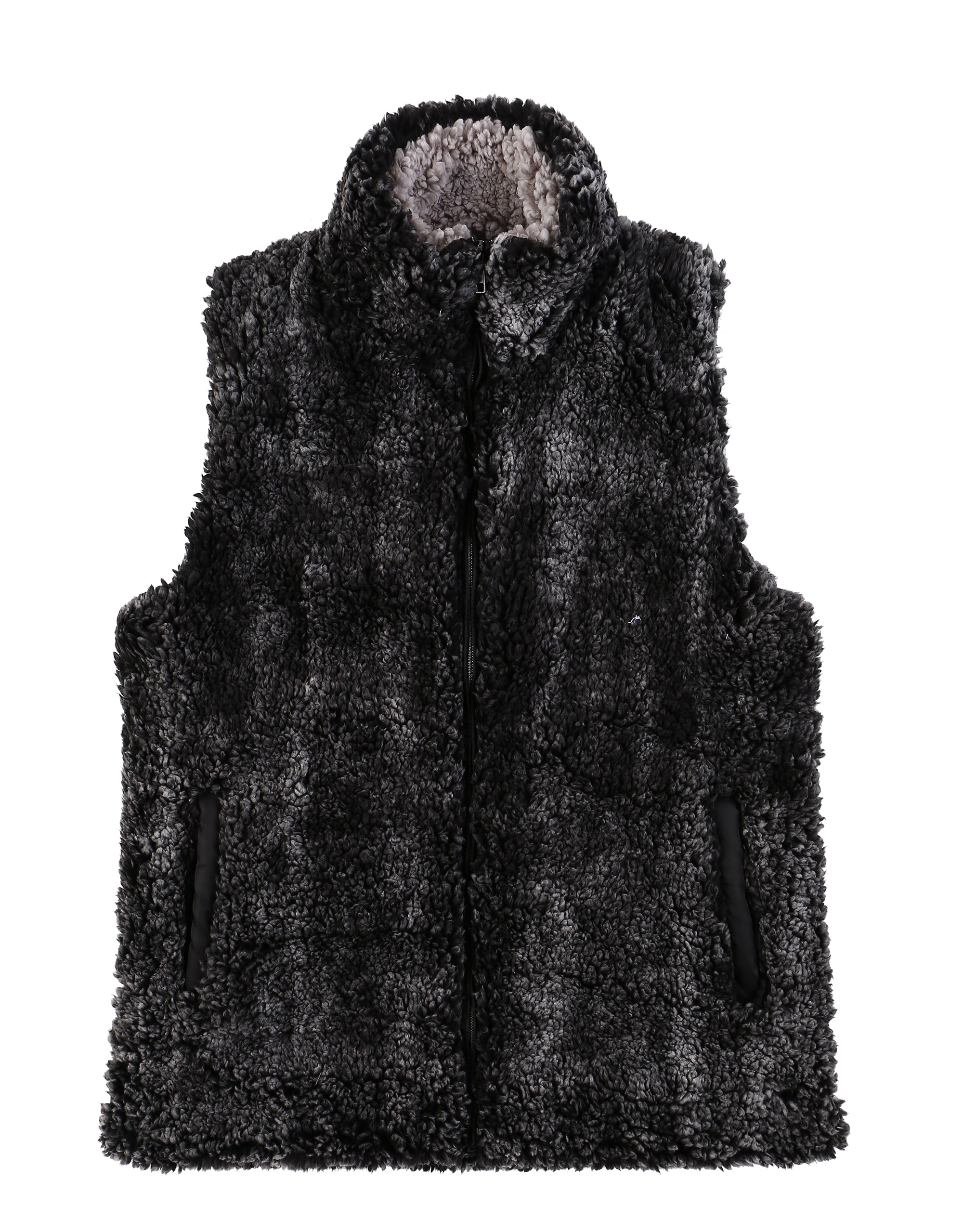 Katydid Wholesale Women's Sherpa Vest 2019