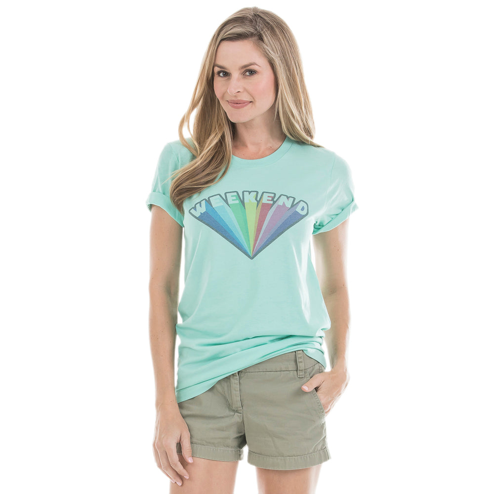 Katydid Weekend Wholesale T-Shirts