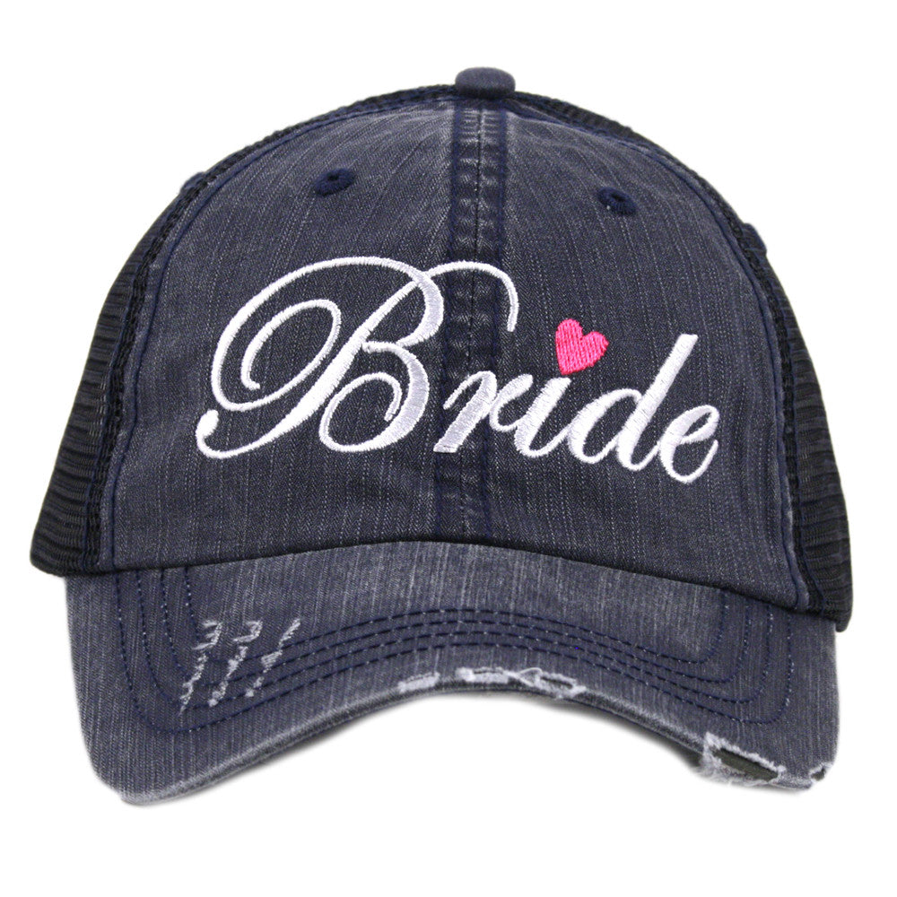 Katydid Bride Wholesale Trucker Hats