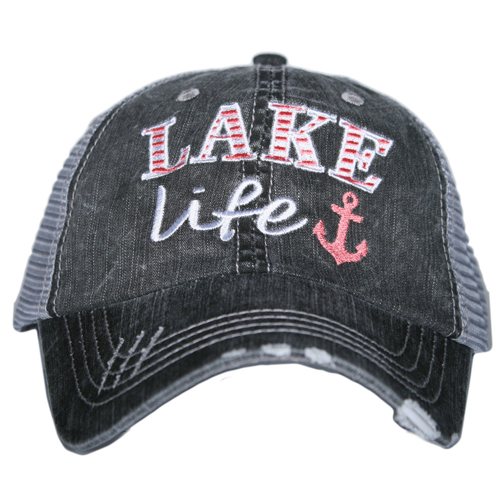 Lake Life Wholesale Trucker Hats
