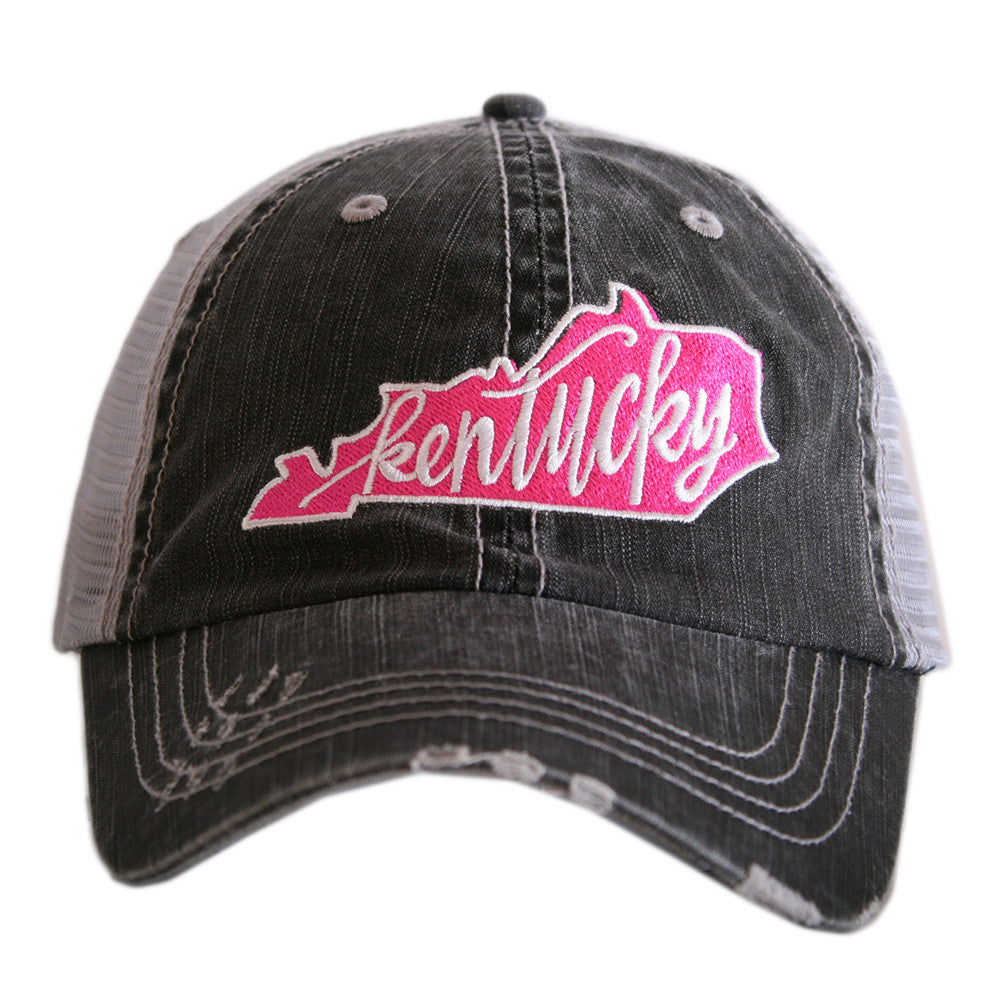 Katydid Kentucky Wholesale Trucker Hats