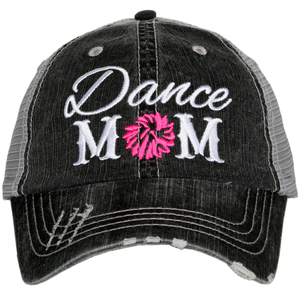Katydid Dance Mom POM POMS Wholesale Trucker Hats
