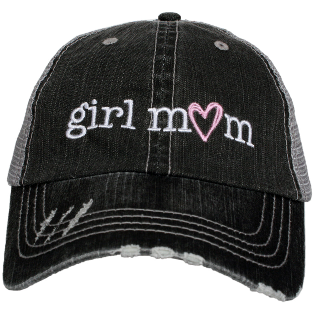 Girl Mom Wholesale Trucker Hats