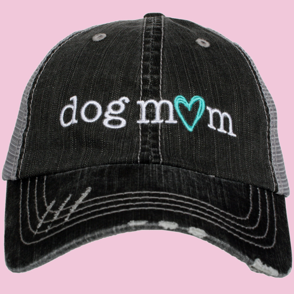 Katydid Dog Mom Wholesale Trucker Hats