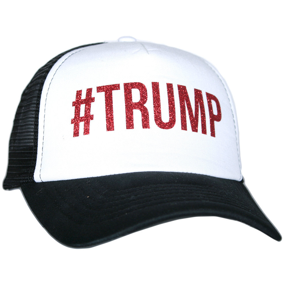 Katydid #Trump Wholesale Trucker Hats - #INAUGURATION2017