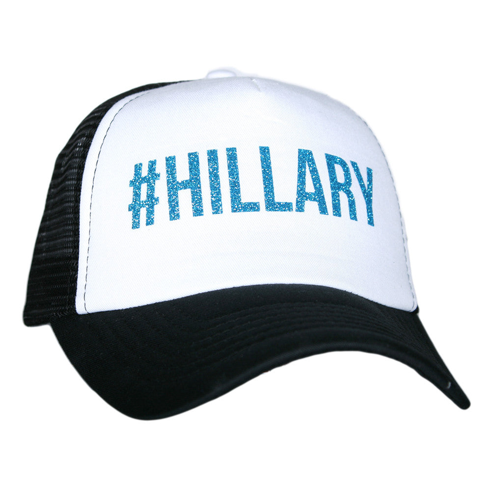 Katydid #Hillary Wholesale Trucker Hats