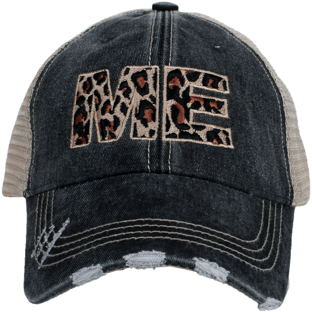 ME Maine Leopard State Wholesale Hat