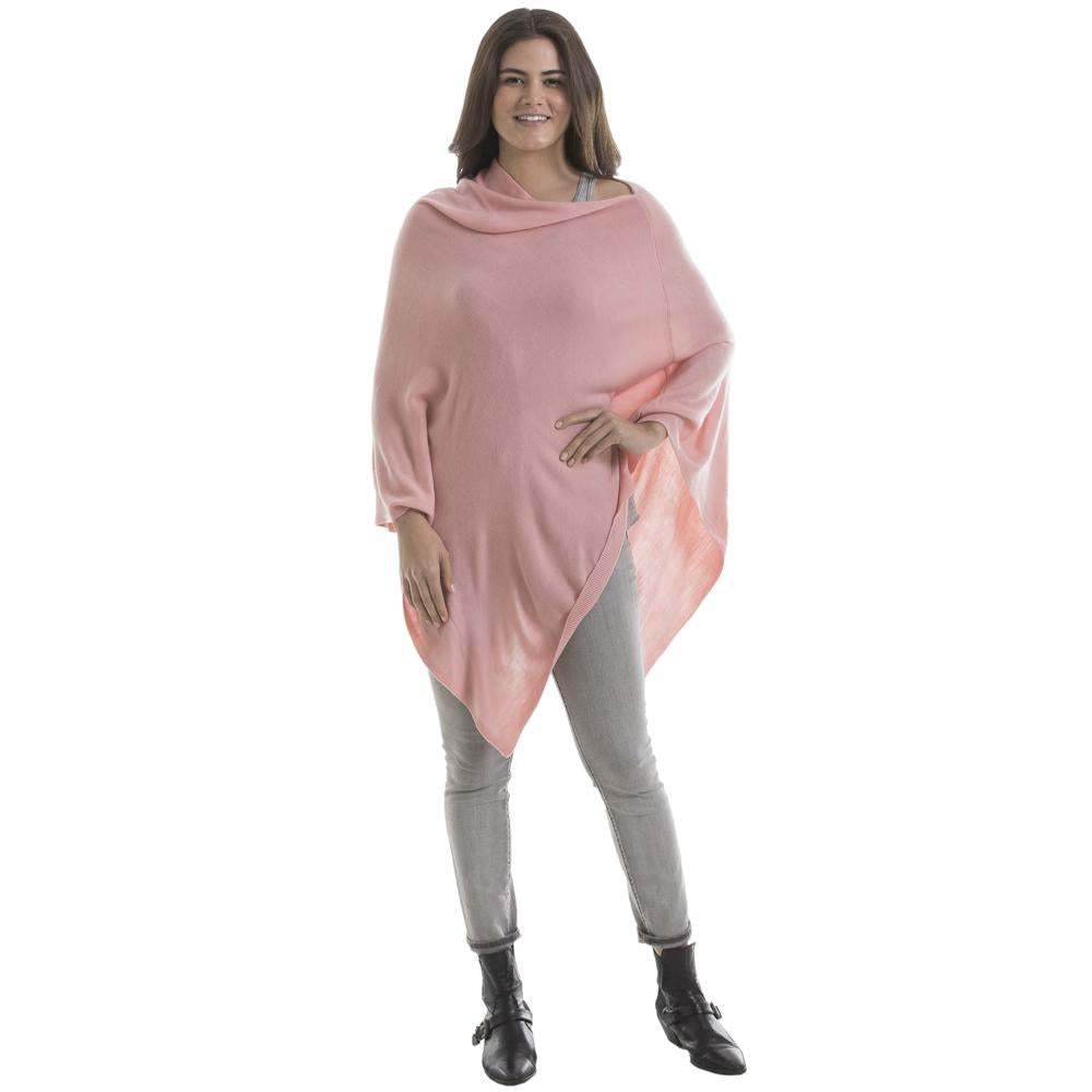 "Katydid ""The Haley"" Women's Wholesale Ponchos"