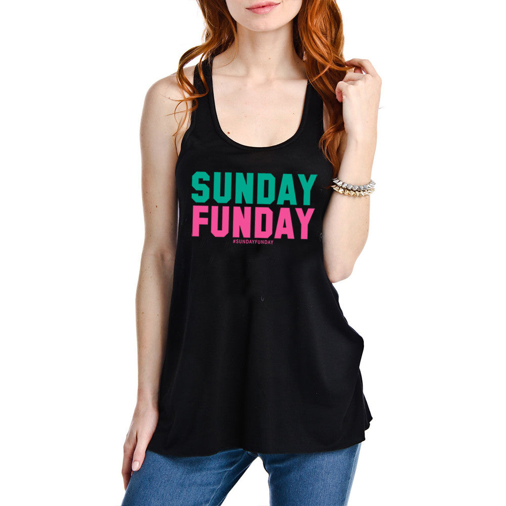 Katydid Sunday Funday Wholesale Fashion Tank Tops