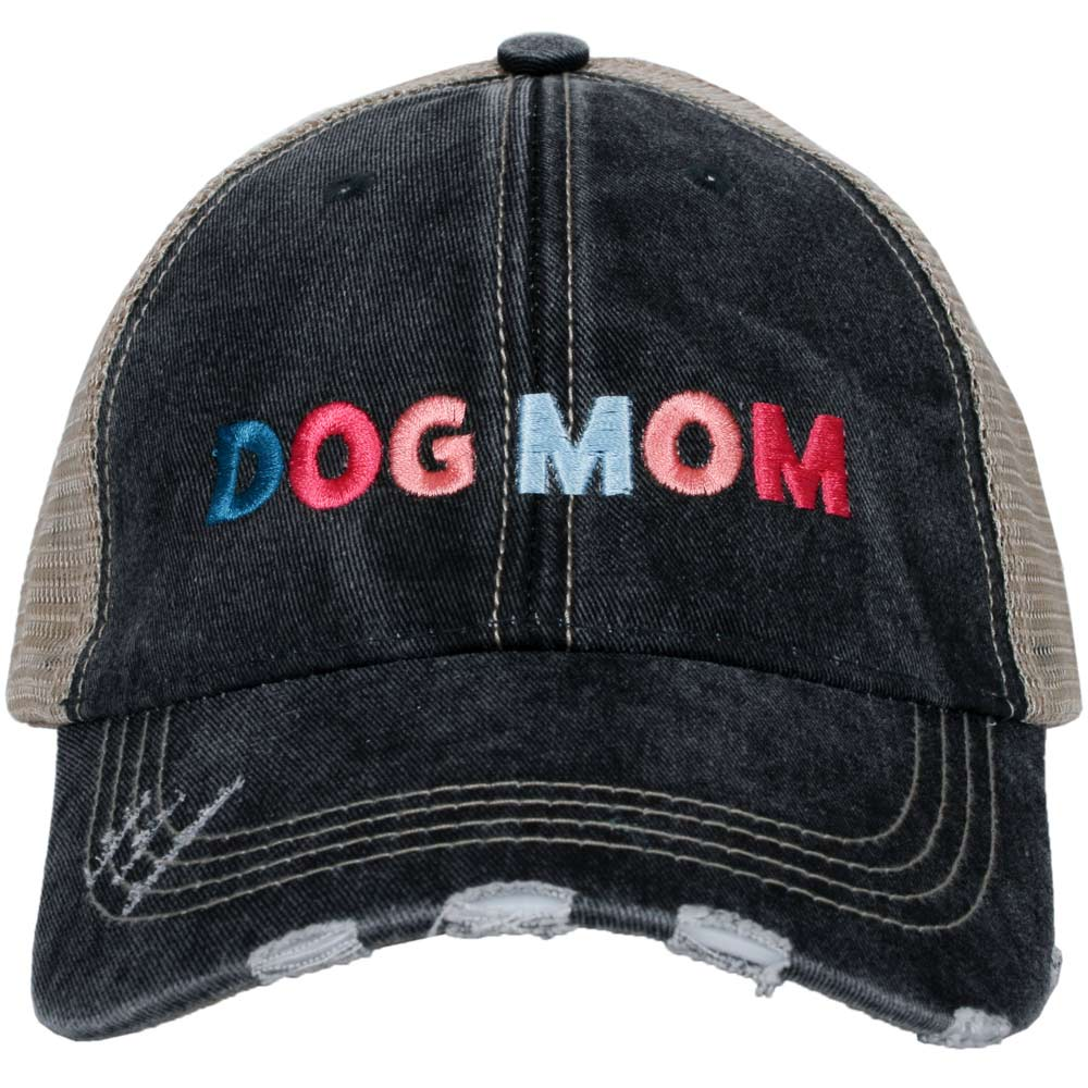 Dog Mom Wholesale Women's Trucker Hats