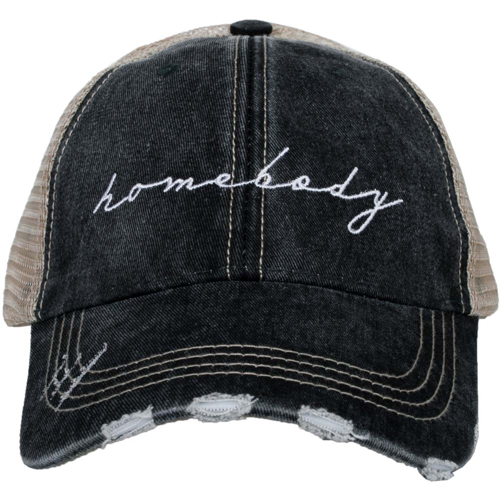 Homebody Wholesale Women's Trucker Hats