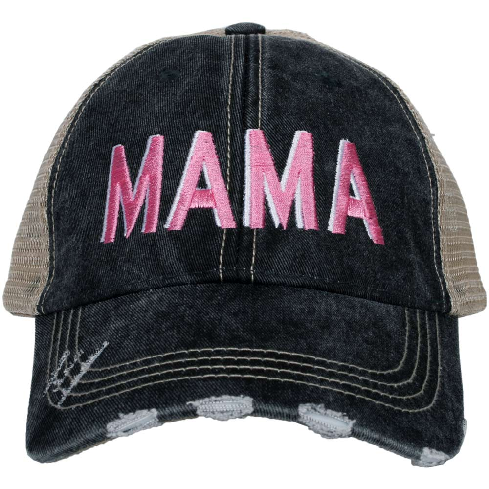 MAMA Wholesale Women's Trucker Hats
