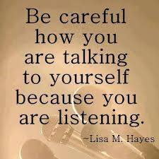 words for talking about yourself