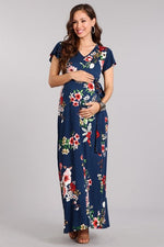 Load image into Gallery viewer, In Full Bloom Maxi Dress