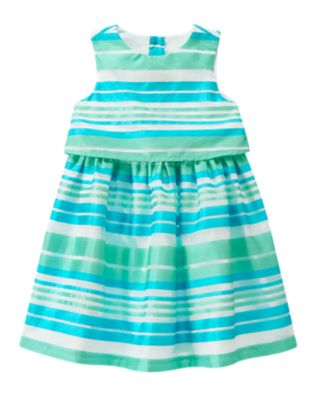 Spring Into Summer Dress