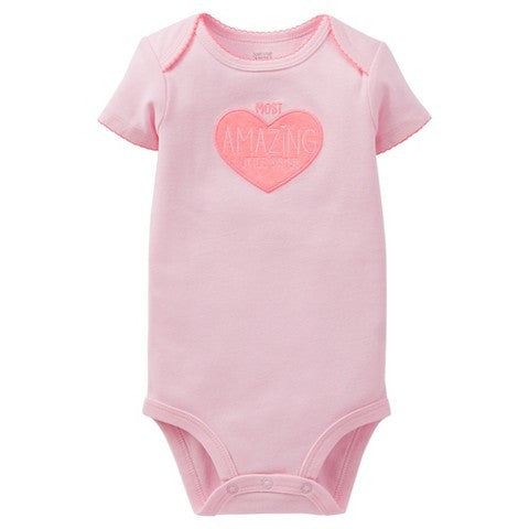 Amazing Little Sister Bodysuit