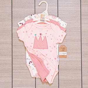 Believe in Yourself 3 Pc Onsie Set