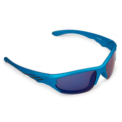 Blue Ink Sunglasses