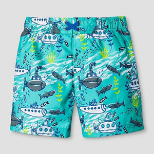 Submarine Swim Trunk