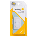 Load image into Gallery viewer, Safety 1st Plug Protectors (24pk), White