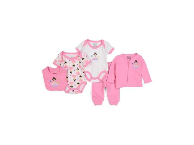 Princess Take Me Home 5 Pc Set