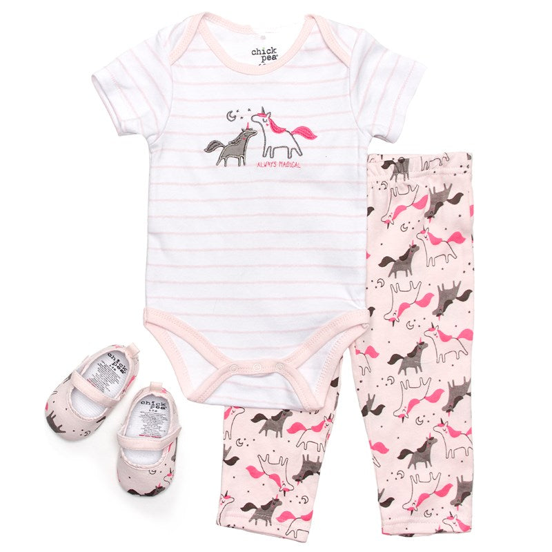 Magical Unicorn Set